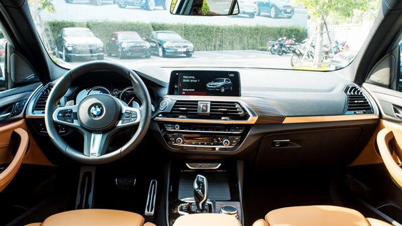 So sánh xe BMW X3 2019 và Audi Q5 2019 bản cao cấp - Ảnh 7