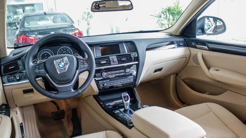 Đánh giá xe BMW X4 2018 - Hình 2