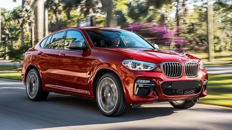 Bảng giá xe BMW 2020 mới tại Việt Nam - Ảnh 9