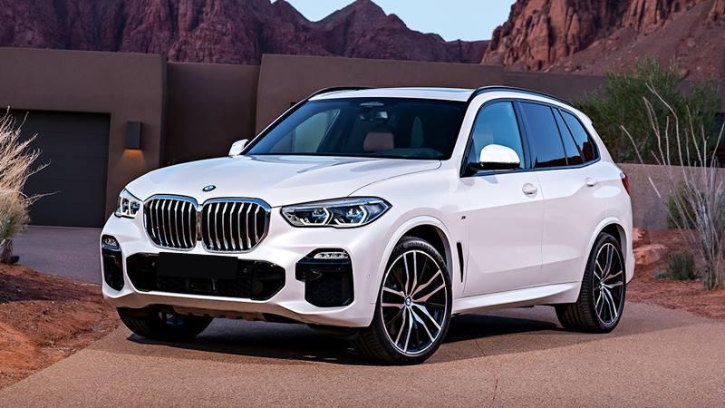 Giá bán và chi tiết kỹ thuật của BMW X5 xDrive40i 2019 hoàn toàn mới - Hình 1