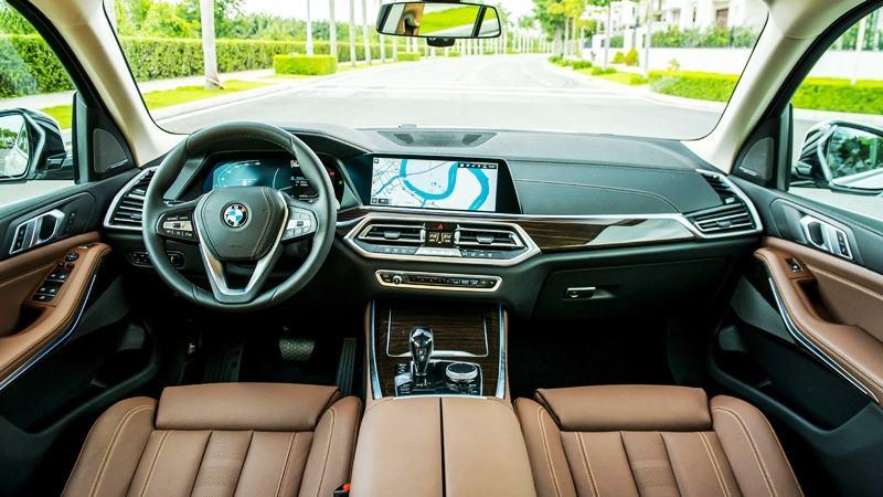BMW X5 2019 bán tại Việt Nam có giá từ 4,3 tỷ đồng - Ảnh 6
