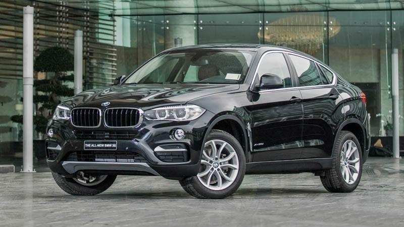 Bảng giá xe BMW 2020 mới tại Việt Nam - Ảnh 10