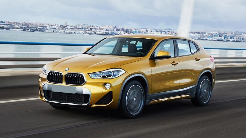 Mua xe BMW giá 2 tỷ tại Việt Nam - Ảnh 5