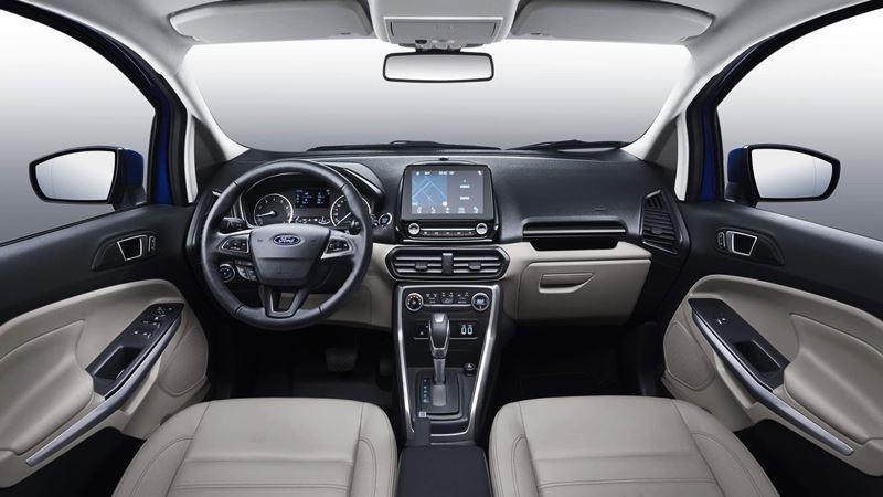 Ford EcoSport 2018 được lắp ráp tại Việt Nam - Ảnh 2