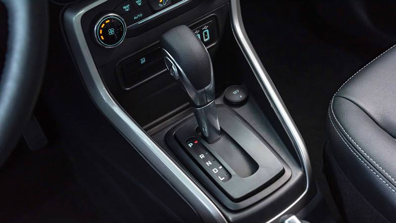 Ford Ecosport 2020 mới nâng cấp có giá từ 603 triệu đồng - Ảnh 6