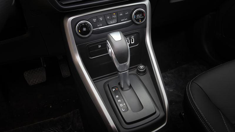 Chi tiết phiên bản Ford EcoSport Titanium 1.0L EcoBoost 2018 - Ảnh 7