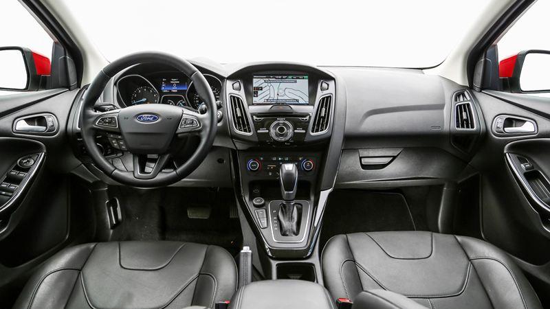 Ưu nhược điểm Ford Focus 2016 phiên bản 1.5L Ecoboost - Ảnh 2