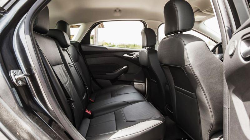 Ưu nhược điểm Ford Focus 2016 phiên bản 1.5L Ecoboost - Ảnh 3