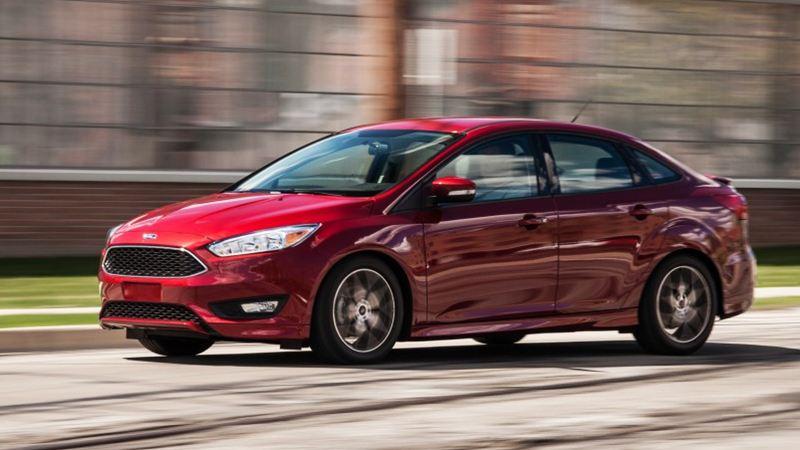 Ford Focus 2016 có gì để cạnh tranh Mazda 3, Toyota Altis - Ảnh 2