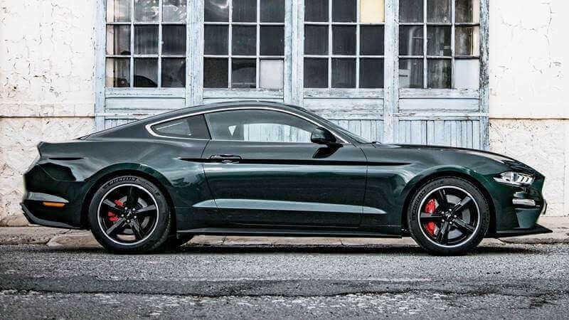 Những điều cần biết về Ford Mustang 2019 - Ảnh 5