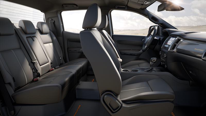 Chi tiết xe Ford Ranger Wildtrak 2.0 Bi-Turbo 2018-2019 tại Việt Nam - Ảnh 5