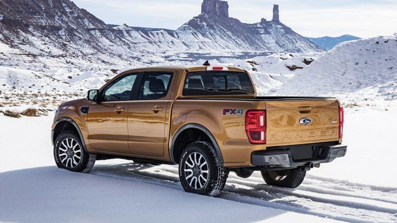 Ford Ranger 2019 rò rỉ giá đại lý 3 phiên bản mới, khởi điểm từ 616 triệu đồng - Hình 2
