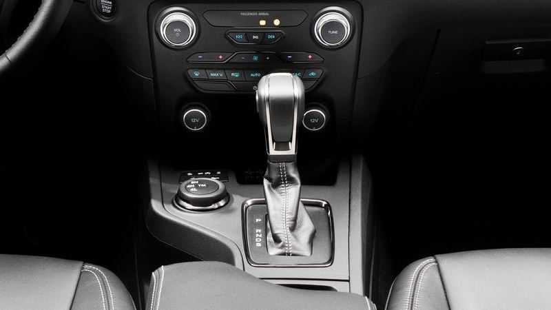Hình ảnh chi tiết xe Ford Ranger 2019 hoàn toàn mới - Ảnh 11