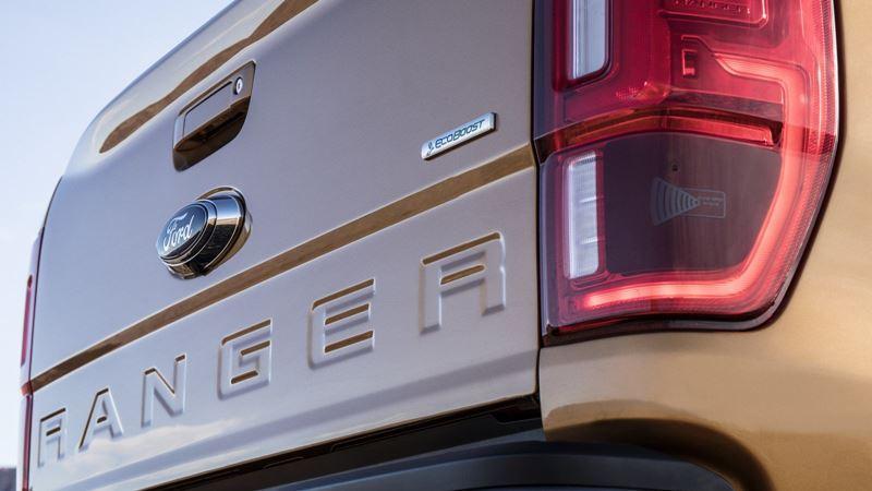 Hình ảnh chi tiết xe Ford Ranger 2019 hoàn toàn mới - Ảnh 6