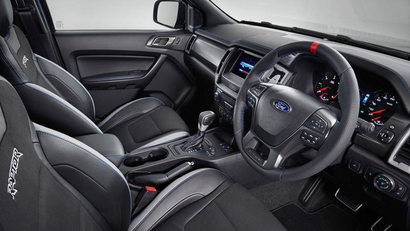 Ford Ranger Raptor 2019 có giá từ 1,2 tỷ đồng tại Thái Lan, có thể về Việt Nam - Hình 1