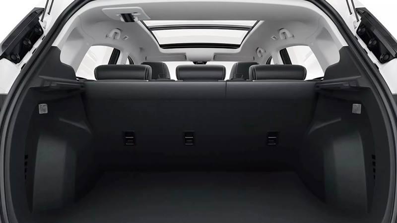 Ford Territory hoàn toàn mới cạnh tranh với Mazda CX-5 - Ảnh 7