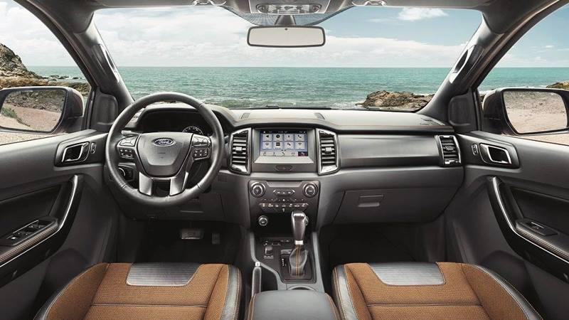 Hơn 2.500 xe Ford Ranger triệu hồi tại Việt Nam do lỗi cáp chuyển số - Hình 2