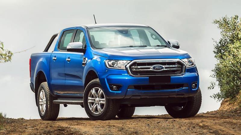 Ford Việt Nam tăng trưởng 12% trong tháng 10/2018: Ford Ranger trở lại - Hình 1