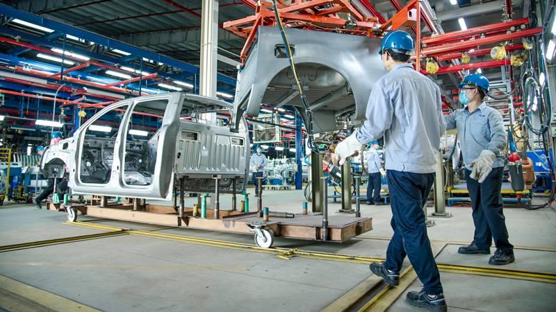 Ford Ranger 20 năm tại Việt Nam và 100.000 xe bán ra - Ảnh 3