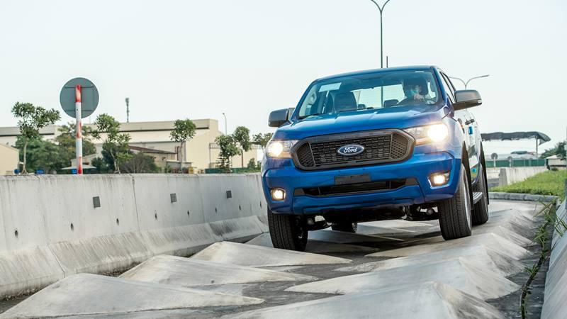 Ford Ranger 20 năm tại Việt Nam và 100.000 xe bán ra - Ảnh 7