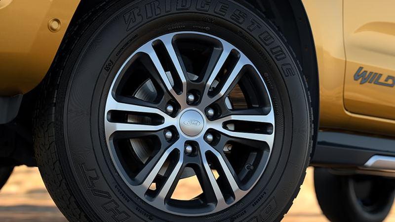 Giá xe Ford Ranger 2020 mới nâng cấp tại Việt Nam từ 616 triệu đồng - Ảnh 3
