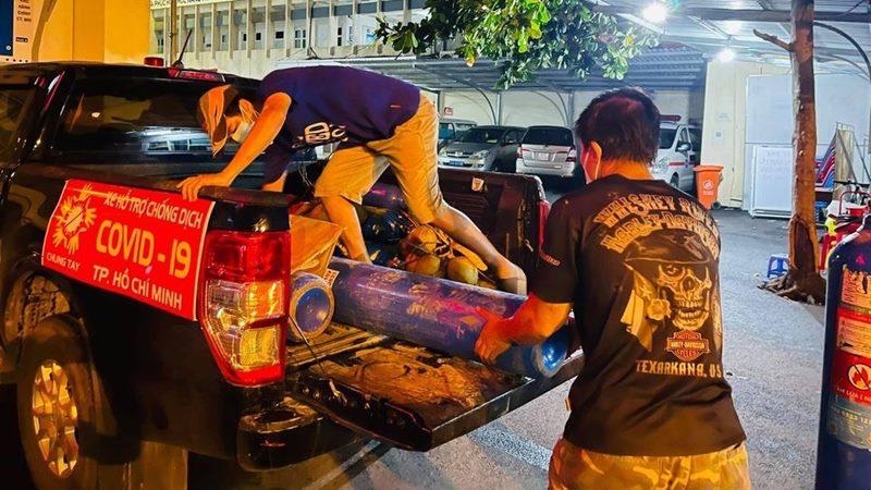 Ford Việt Nam khởi động Tháng Chăm Sóc Toàn Cầu, Kết nối sức mạnh cùng Cộng Đồng Bán Tải Ba Miền - Ảnh 6