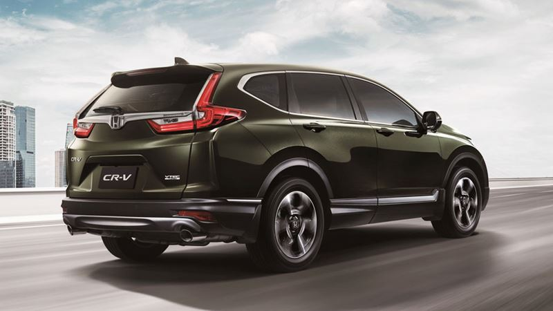 Hơn 400 xe Honda CR-V 2018 được bán ra chỉ sau hơn 1 tuần về đại lý - Hình 2