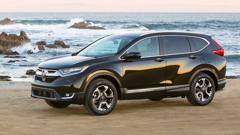 Những điểm mới trên Honda CR-V 7 chỗ 2018 tại Việt Nam - Ảnh 2
