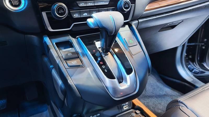 Chi tiết thông số và trang bị xe Honda CR-V 2020 lắp ráp tại Việt Nam - Ảnh 6