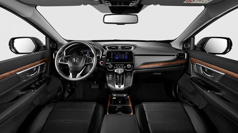 Giá bán xe Honda CR-V 2020 mới nâng cấp tại Việt Nam từ 998 triệu - Ảnh 4