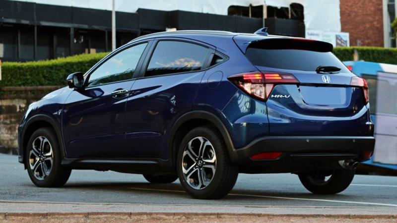 Giá xe Honda HR-V 2018 tại Việt Nam - Ảnh 3