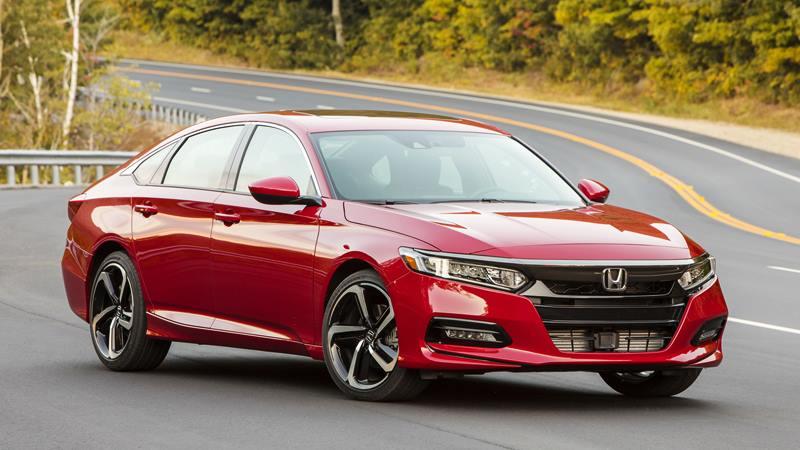 Những tính năng mới giúp Honda Accord 2019 cạnh tranh Toyota Camry - Ảnh 4