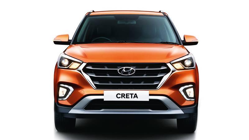 Bảo hiểm VCX ô tô cho xe ô tô Hyundai Creta