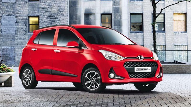 Mua xe nhỏ đô thị - chọn Hyundai i10, KIA Morning hay Toyota Wigo - Ảnh 5