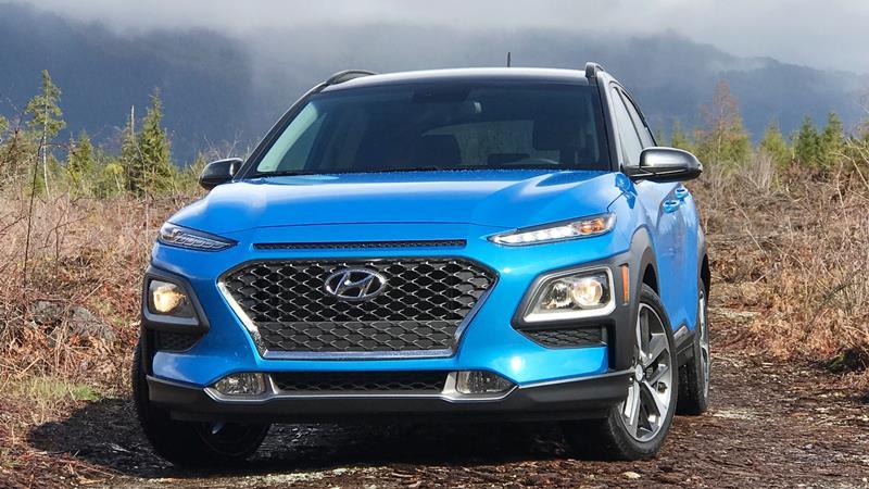 Chi tiết xe SUV Hyundai Kona Máy xăng - Đặc biệt mới tại Việt Nam - Ảnh 7
