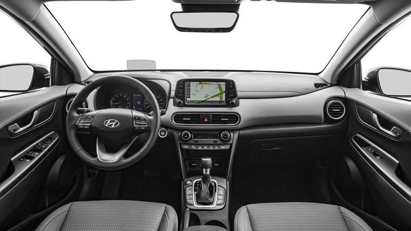 Chi tiết xe SUV Hyundai Kona Máy xăng - Đặc biệt mới tại Việt Nam - Ảnh 5