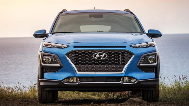 Chi tiết xe SUV Hyundai Kona Máy xăng - Đặc biệt mới tại Việt Nam - Ảnh 2
