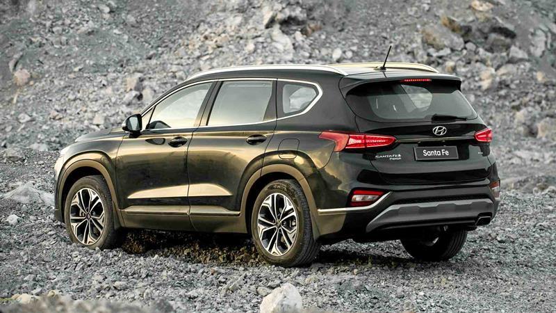 Động cơ Diesel – Điều làm nên danh tiếng cho Hyundai Santa Fe - Ảnh 3