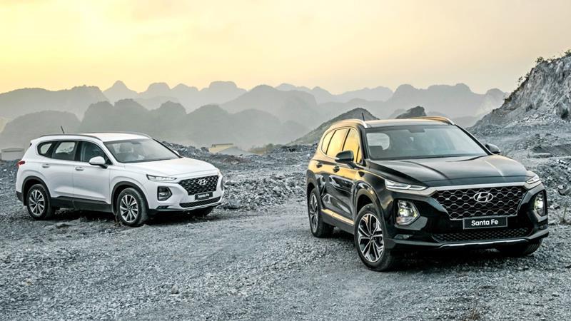 Động cơ Diesel – Điều làm nên danh tiếng cho Hyundai Santa Fe - Ảnh 1