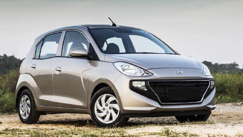 Hyundai Santro 2019 sắp về Việt Nam ngừng nhận đặt hàng tại Ấn do quá đắt khách - Hình 1