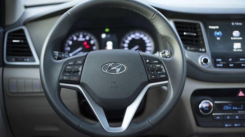 Giá bán xe Hyundai Tucson lắp ráp trong nước từ 815 triệu đồng - Ảnh 7