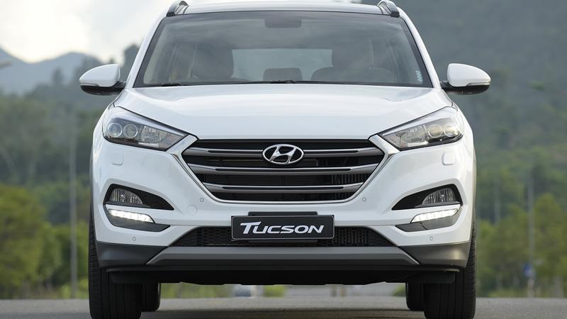 Giá bán xe Hyundai Tucson lắp ráp trong nước từ 815 triệu đồng - Ảnh 2