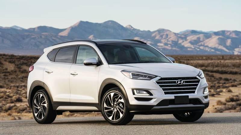 Đánh giá ưu nhược điểm xe Hyundai Tucson 2019-2020 tại Việt Nam - Ảnh 2