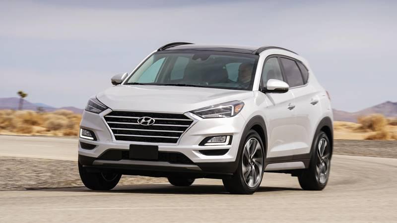 Hyundai Tucson 2019 bán ra tại Philippines chỉ từ 566 triệu, rất gần Việt Nam - Hình 1