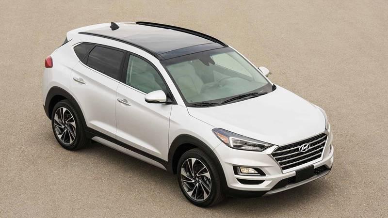 Hyundai Tucson 2019 ra mắt với nhiều nâng cấp đắt giá - Hình 2