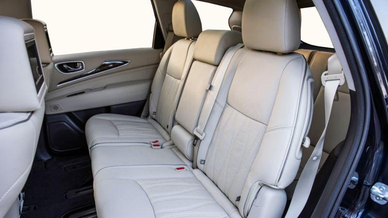 Infiniti QX60 2016 có gì cạnh tranh Audi Q7? - Ảnh 6