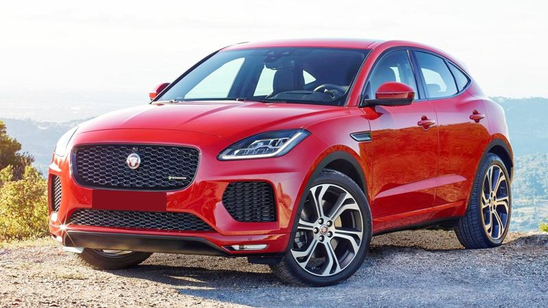Bảng giá xe Jaguar 2020 mới tại Việt Nam - Ảnh 5