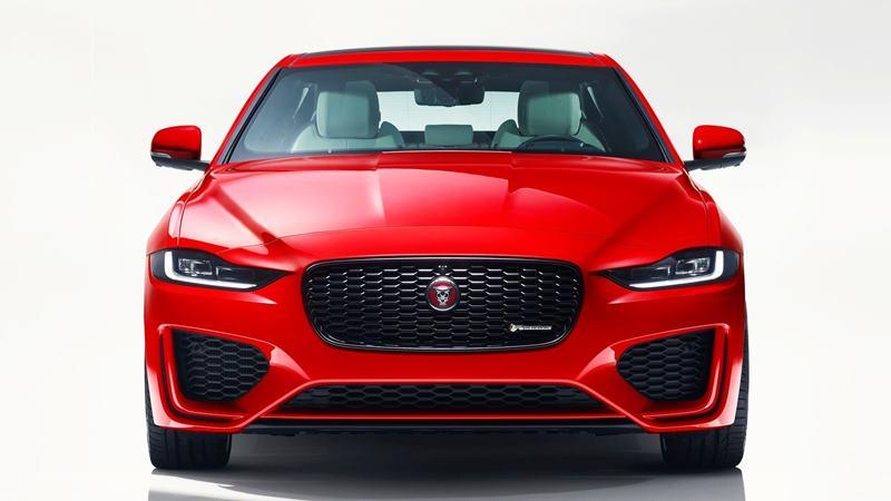 Chi tiết xe Jaguar XE 2020 mới nâng cấp - Ảnh 2