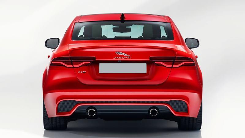 Chi tiết xe Jaguar XE 2020 mới nâng cấp - Ảnh 3
