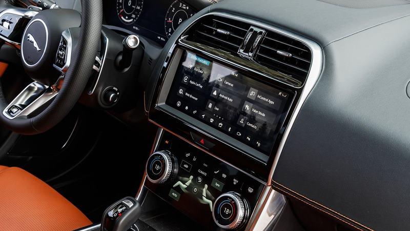 Chi tiết xe Jaguar XE 2020 mới nâng cấp - Ảnh 7